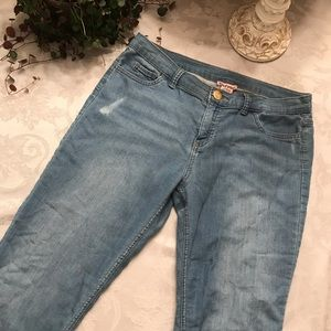 ❁ Juicy Couture Jeggings ❁